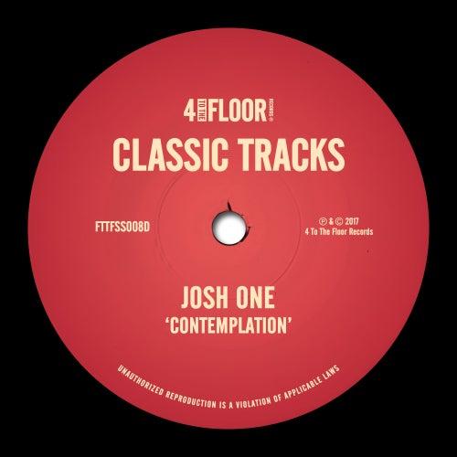 Contemplation de Josh One