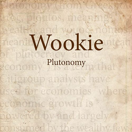 Plutonomy van Wookie