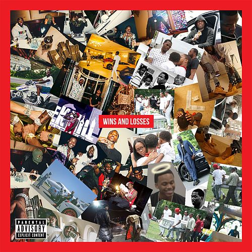 Wins & Losses (Deluxe) by Meek Mill