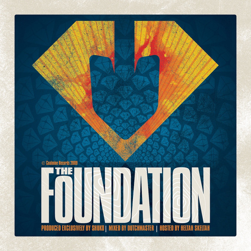 The Foundation von Shuko