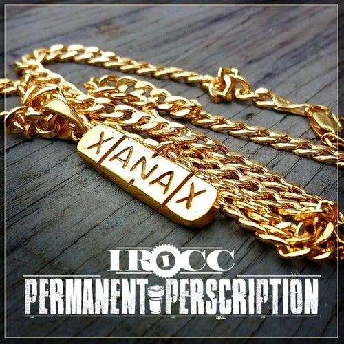 Permanent Perscription von I-Rocc