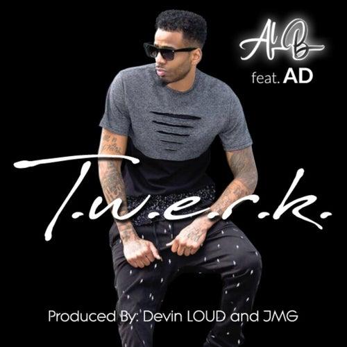 T.W.E.R.K. (Feat. Ad) de Alb