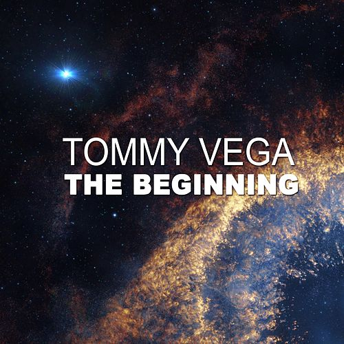 The Beginning de Tommy Vega