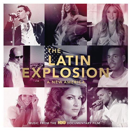Latin Explosion by Various Artists