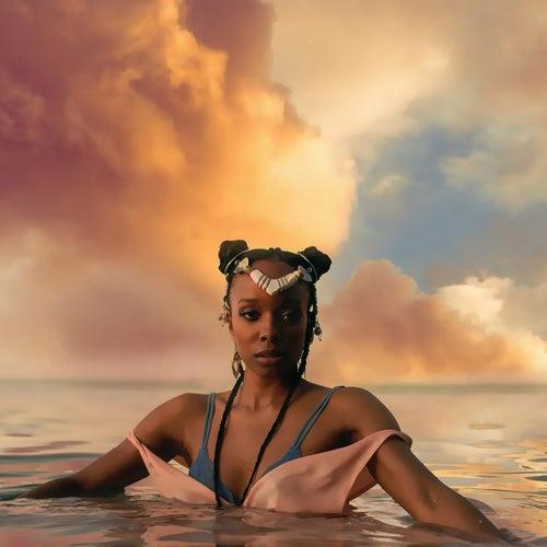 Heavn by Jamila Woods