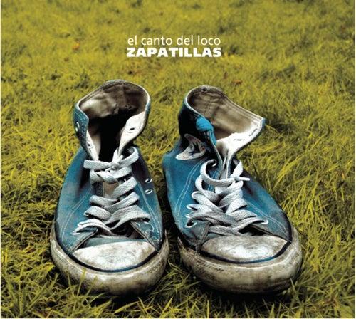 Zapatillas de El Canto Del Loco
