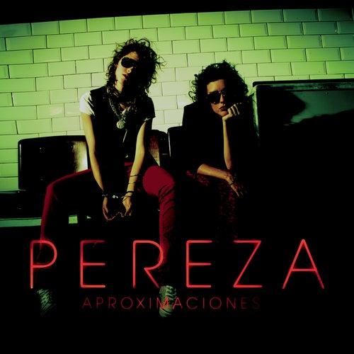 Aproximaciones de Pereza