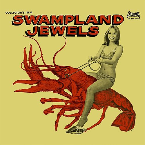 Swampland Jewels de Various Artists