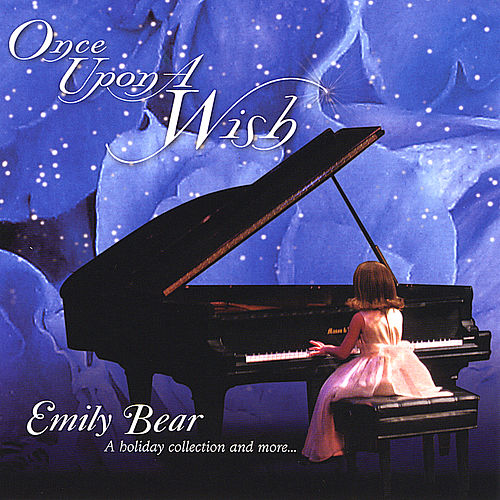 Once Upon a Wish by Emily Bear