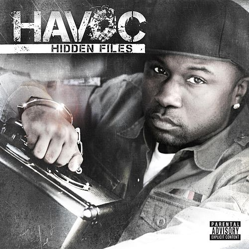 Hidden Files de Havoc