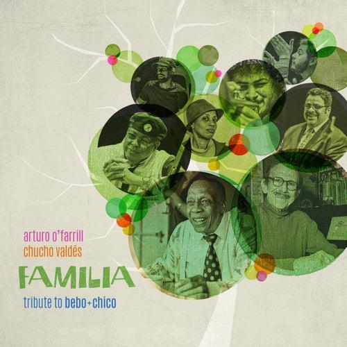 Familia Affair: Tribute to Bebo & Chico de Various Artists