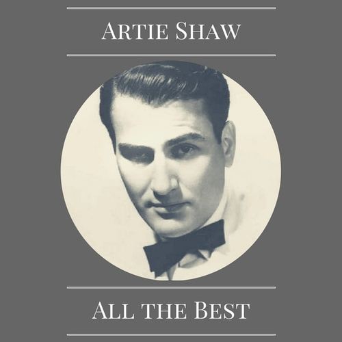 All the Best de Artie Shaw