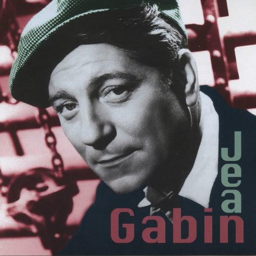 Jean Gabin by Jean Gabin