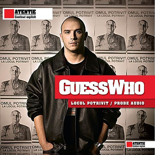 Locul Potivit de The Guess Who