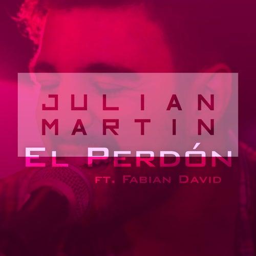 El Perdón de Julian Martin