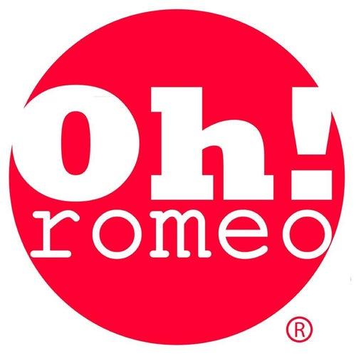 Contigo by Oh Romeo