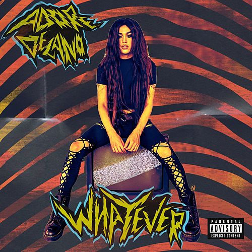 Whatever von Adore Delano