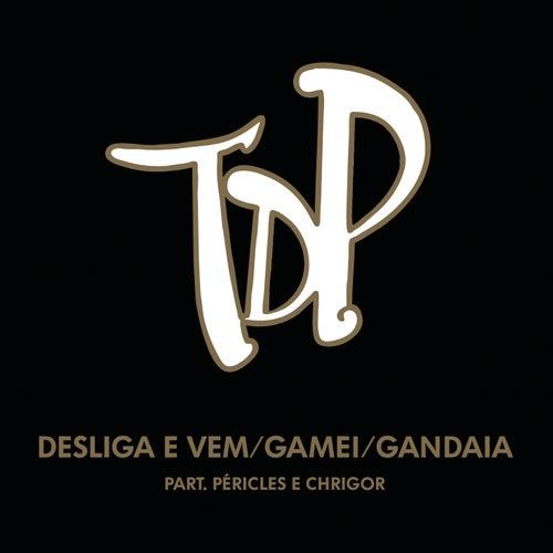 Desliga e Vem / Gamei / Gandaia (Ao Vivo) de Turma do Pagode