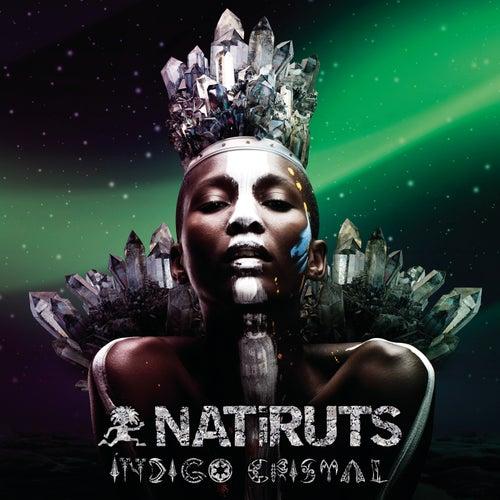 Índigo Cristal de Natiruts