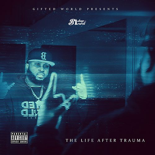 The Life After Trauma by Bishup Bicardi