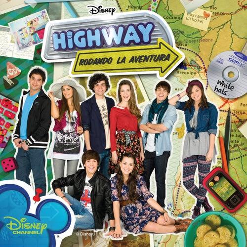 Highway: Rodando la Aventura de Various Artists