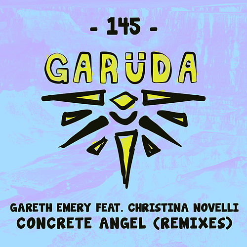 Concrete Angel (Remixes) von Gareth Emery
