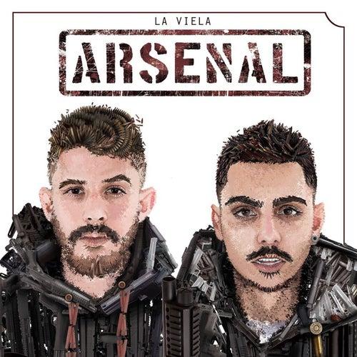 Arsenal von La Viela