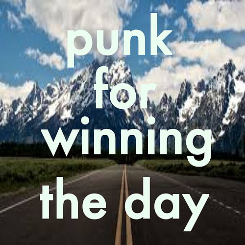 Punk For A Winning Day de Various Artists