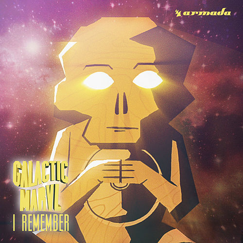 I Remember de Galactic Marvl
