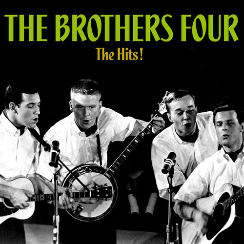 The Hits! de The Brothers Four