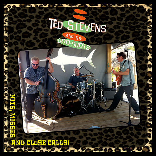 Hits, Misses and Close Calls! de Ted Stevens and the Doo-Shots