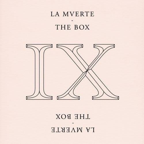 The Box by La Mverte