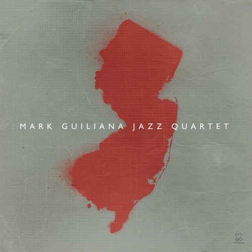 Inter-Are de Mark Guiliana Jazz Quartet