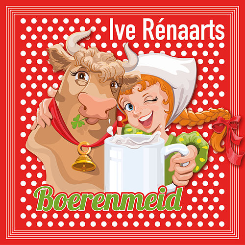 Boerenmeid de Ive Rénaarts