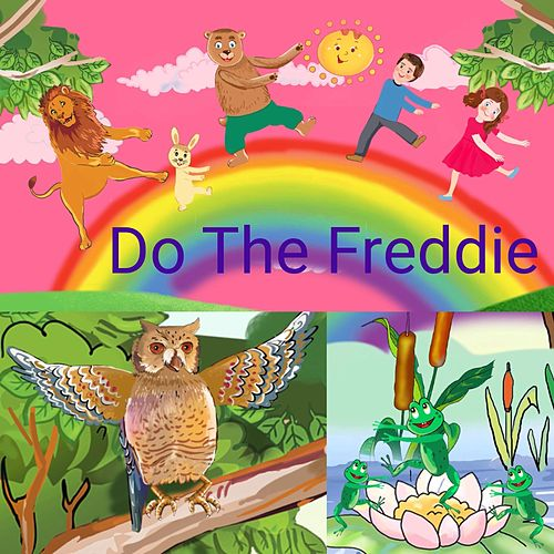 Do the Freddie by The Roving Apatosaurus