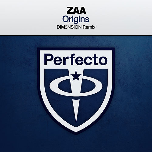Origins (DIM3NSION Remix) von Zaa