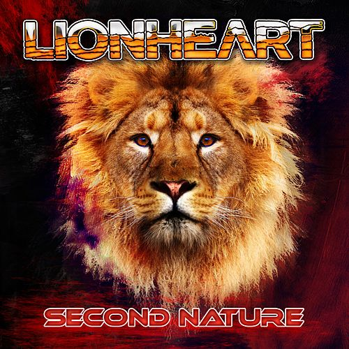 Second Nature de Lion Heart