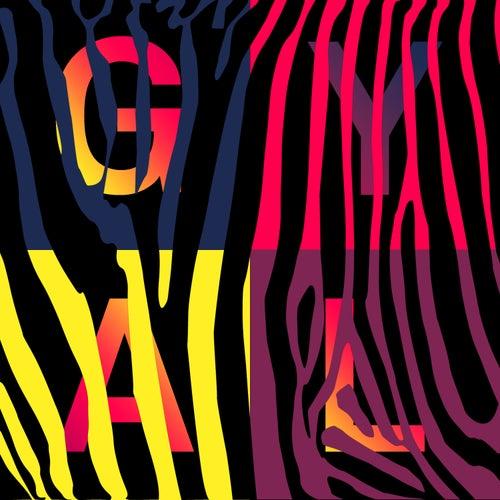 Gyal - Single van AAZAR