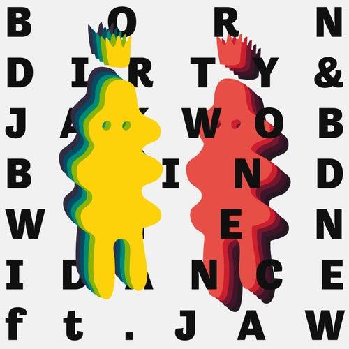 Blind When I Dance (feat. Jaw) - Single by Jakwob