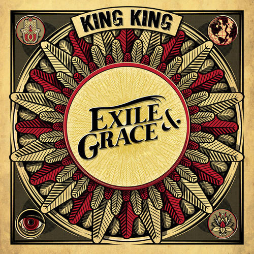 Exile & Grace von King King
