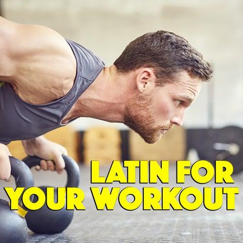 Latin For Your Workout de Various Artists
