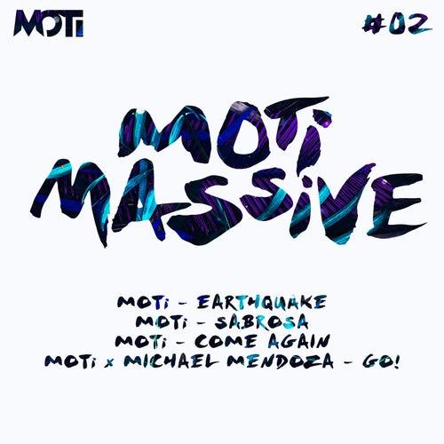 MOTi Massive #02 by MOTi