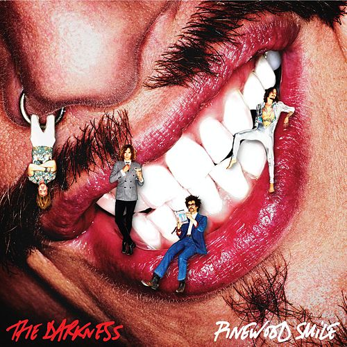 Pinewood Smile de The Darkness