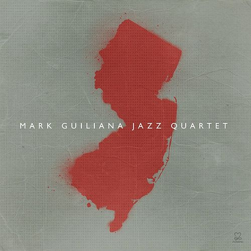 Inter-Are by Mark Guiliana Jazz Quartet