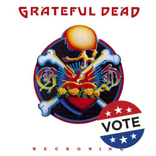 Reckoning de Grateful Dead
