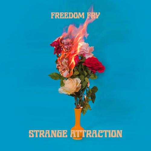 Strange Attraction - EP de Freedom Fry