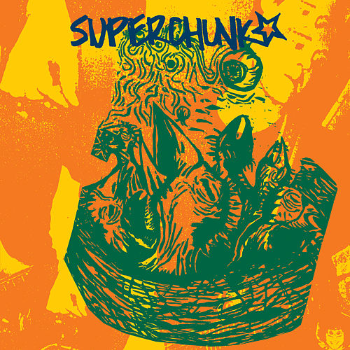 Superchunk (Remastered) von Superchunk