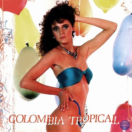 Colombia Tropical de Various Artists
