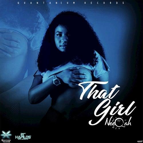 That Girl de Neeqah