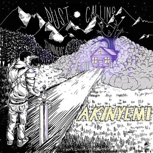 Dust Calling von Akinyemi